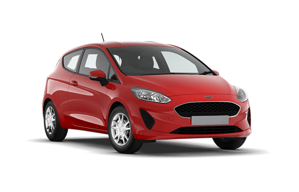 Ford Fiesta 5 Door Zetec - Eco Boost